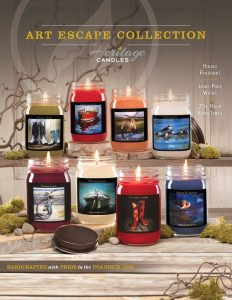 2016 Heritage Candles_Art Candles $14 flyer