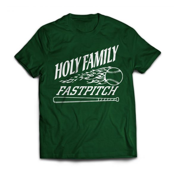 Holy Family Fast Pitch