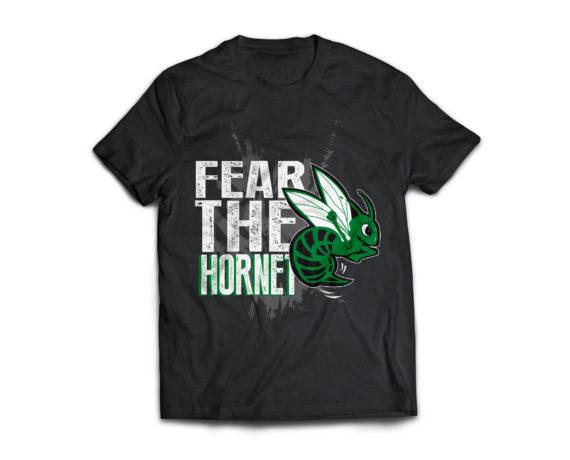 Fear The Hornet